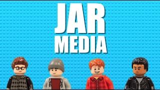 Lego Yogs Cast