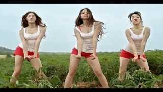 Funny Thai Commercial   Sexy   Hot Rice