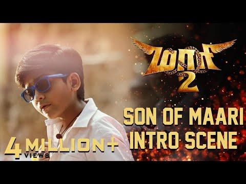 Xxx Mp4 Maari 2 Son Of Maari Intro Scene Dhanush Sai Pallavi Krishna Tovino Thomas 3gp Sex