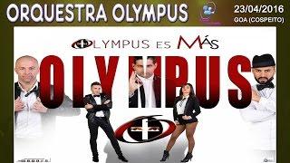 Orquesta Olympus 2016 -  Goa (Cospeito - Lugo)