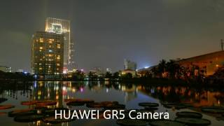 Huawei GR5 Camera test samples