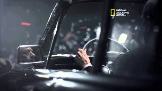 National Geographic Channel Teaser: 'Killing Kennedy'
