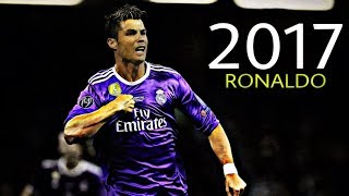 Cristiano Ronaldo 2017 - Trap Queen | Skills&Goals | HD