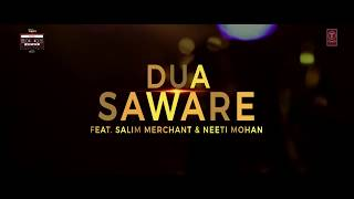T Series Mixtape  Dua Saware 2 Days To Go Neeti Mohan, Salim Merchant