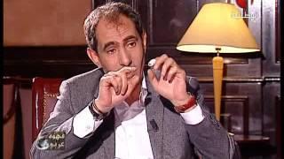 قهوة عربي مع الصحفي يسري فودة
