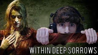 ATTACCO DI CUORE DALLA PAURA!! - Within Deep Sorrows [Indie Horror]