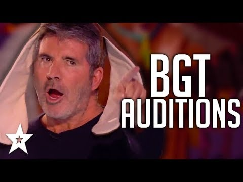 Britain s Got Talent 2019 Auditions WEEK 8 Got Talent Global