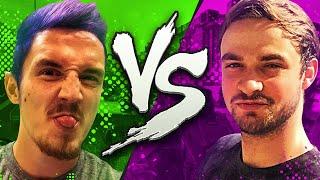 Ali-A vs Syndicate - MW2 RANDOM CLASS CHALLENGE! (Part #2)