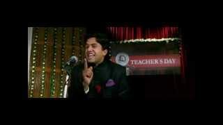3 Idiots 2009 chatur speech of TEACHER'S DAY