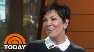 #TBT: Kris Jenner Dismisses 'Silly' Bruce Transition Rumors   TODAY