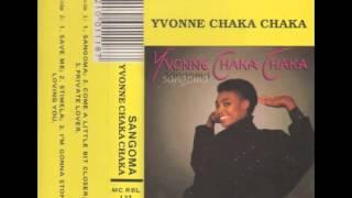 Yvonne Chaka Chaka - Private Lover