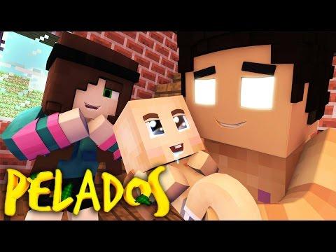 Minecraft PELADOS 122 VAMOS TER UM BEBÊ