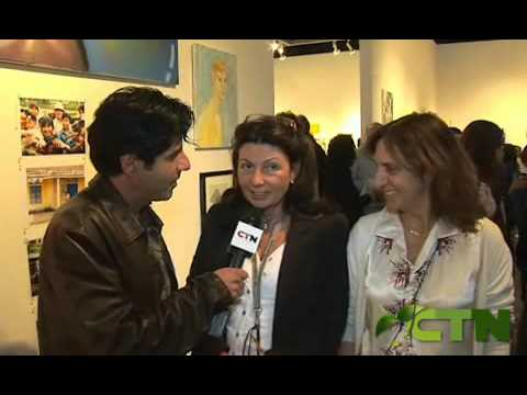 CTN GREEN 1 TV ON GREEN PLANET SEARCH Celebrity News.