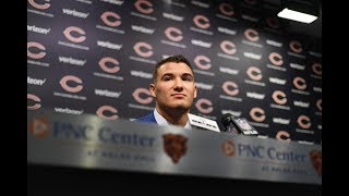Will Mitchell Trubisky Live Up to the Hype? | Stadium