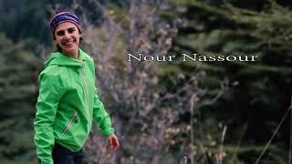 Mountopia participant Nour Nassour