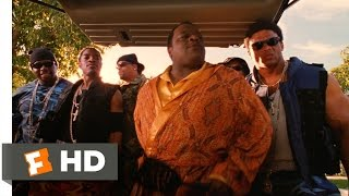 Be Cool (3/11) Movie CLIP - Sin's Spatula (2005) HD