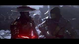 Mortal Kombat Trailer but fixed the music - Wiz Khalifa Who