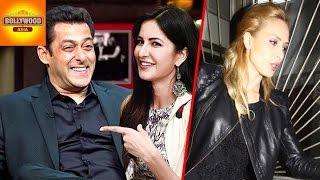 Salman Khan Wants Katrina Back, Ditches Iulia Vantur? | Bollywood Asia