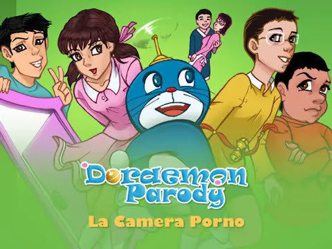 Xxx Mp4 Doraemon Parody La Camera Porno El Vídeo Oficial 3gp Sex