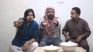 EID SPECIAL must watch By Karachi Vynz
