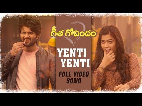 Xxx Mp4 Yenti Yenti Full Video Song Vijay Deverakonda Rashmika Mandanna Gopi Sunder Geetha Govindam 3gp Sex