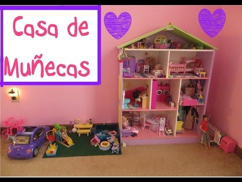Tour Casa de muñecas