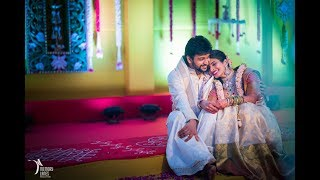 Monisha & Varun | Wedding Film | Dec 2016