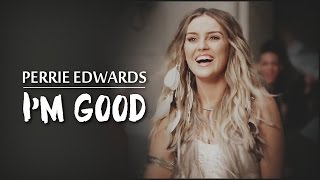 PERRIE EDWARDS | I