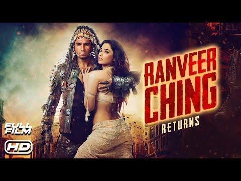 Xxx Mp4 Ranveer Ching Returns A Rohit Shetty Film Ranveer Singh Tamannaah 3gp Sex