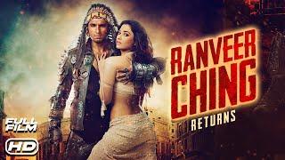 Ranveer Ching Returns | A Rohit Shetty Film | Ranveer Singh & Tamannaah
