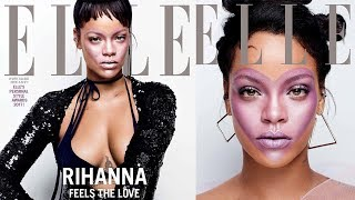 Rihanna Opens Up About Losing Her Virginity In Elle's Latest Issue