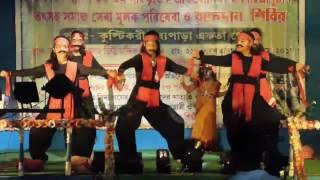 Geeti Natya -Bir Purush