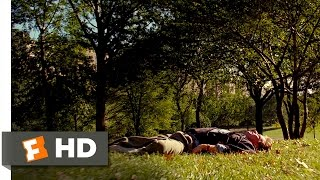 Fatal Attraction (1/8) Movie CLIP - Lying in the Park (1987) HD
