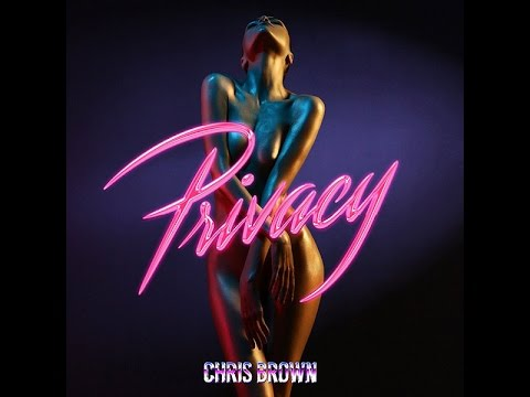 Chris Brown- Privacy Instrumental ( Re-Produced by Rob Beatz)
