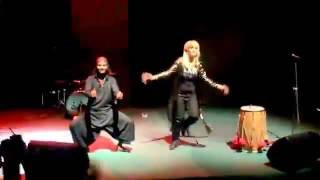 Rani Taj dance performance in karachi