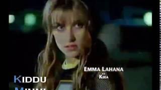Power Rangers Dino Thunder intro in Telugu
