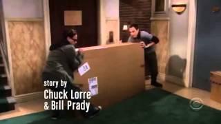 The Big Bang Theory | Season 1 | Episode 2 | The Big Bran Hypothesis