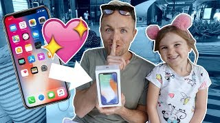 BUYiNG AN iPHONE X FOR SOMEONE SPECiAL! ❤️