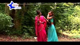Aam Ke Gachhi Me | Angika Hot Songs 2014 New | Sanjiv Sanehiya, Jitendra Jitu