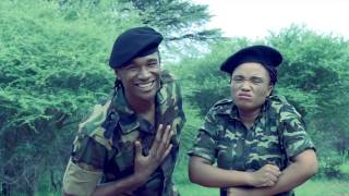 Jah Prayzah ft. Charma Girl - Dali Wangu (Official Video)