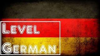 Motivation (Deutsch) - Level German