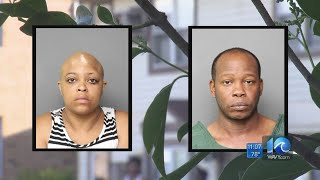 Couple charged with death of 11yo girl