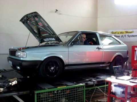 Gol 1.9L Turbo 547HP