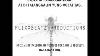 OPM Sample Love Rap Beat