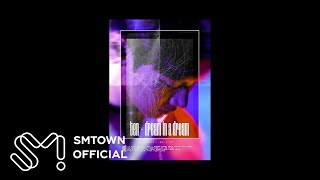 [STATION] TEN 텐_夢中夢 (몽중몽); Dream In A Dream_Moving Poster