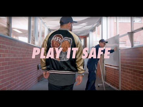 Xxx Mp4 Seth Sentry Play It Safe Official Video 3gp Sex