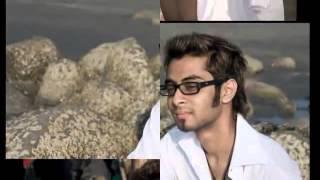 Hridoy Khan~~Kyun Aaj~~Hindi Song - YouTube