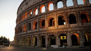 New Seven Wonders of The World: The Colosseum | 360 Video