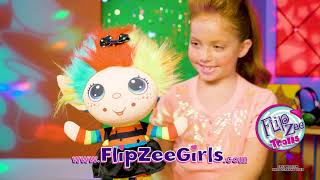 FlipZee Girls, Trolls and Precious Girls!