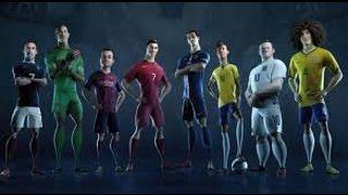 Nike Football The Last Game || Full Movie || Fire PlaysHD